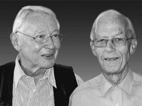 <h2>Jørgen Dahlerup & Gert Holbek </h2>