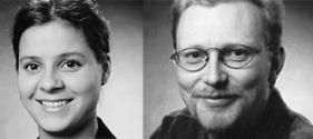 <h2>Laura Partanen og Arto Kankkunen</h2>