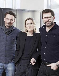 <h2>Hugo Dines Schmidt, Tilde Nygaard, Morten Lauritzen</h2>
