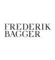 12 stk. dybe tallerkener fra Frederik Bagger (22,5 cm)