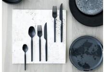 Dorotea Night (12 knive, gafler, skeer og teskeer)