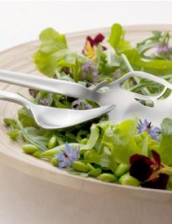 Gense Dorotea salatbestik (2 dele)