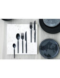 Dorotea Night (8 knive, gafler, skeer og teskeer)