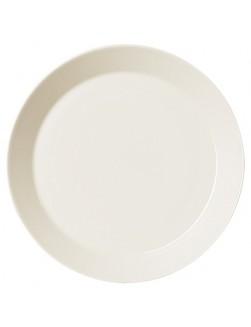 Iittala Teema hvid stor 6 tallerkner (26 cm)