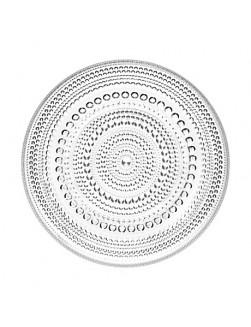 Iittala Kastehelmi klar 6 stk. små tallerkener (17 cm)