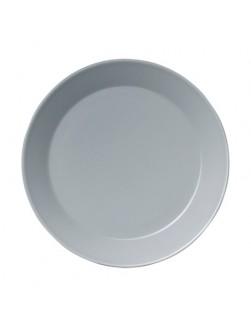 Iittala Teema perlegrå lille 6 tallerkener (17 cm)