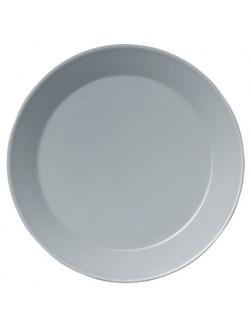 Iittala Teema komplet tallerkensæt perlegrå 6 personer