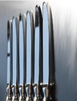 12 stk. Oxford forrets- / dessertknive