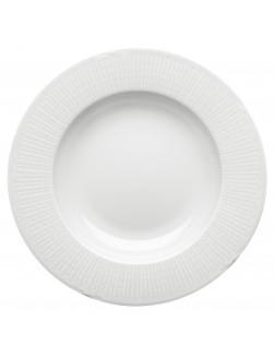 Rörstrand Swedish Grace 6 stk. lille hvid tallerken (17 cm)