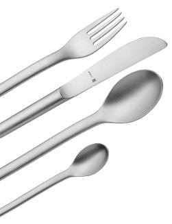 WMF Evoque – mat bestiksæt 72 dele til 18 personer