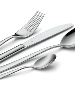 WMF Philadelphia – mat bestiksæt 48 dele til 12 personer